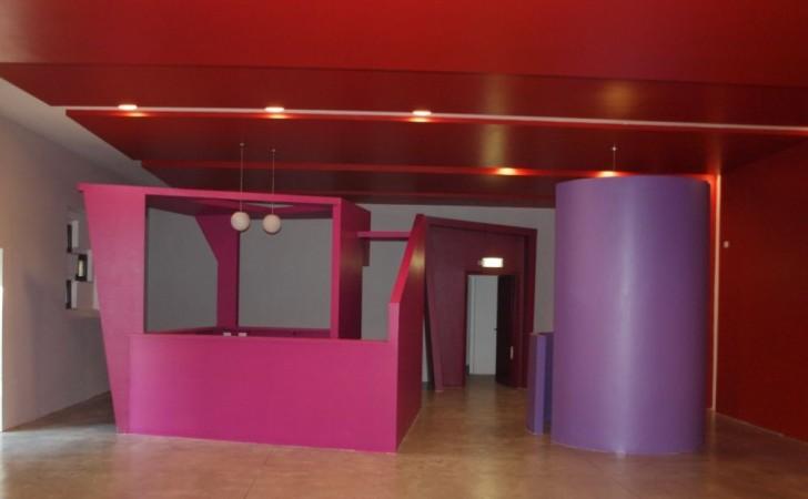 Auditorium Donna Olimpia Alviano (Tr)