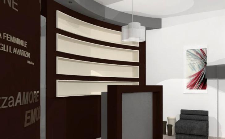 Architettura di interni, La lampada di Aladino