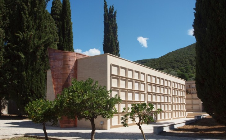 Cimitero Lugnano in Teverina (Tr)